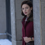 Despite the Falling Snow starring Rebecca Ferguson and directed by Shamim Sarif
