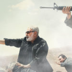 Bodyguard (2016) by Ebrahim Hatamikia